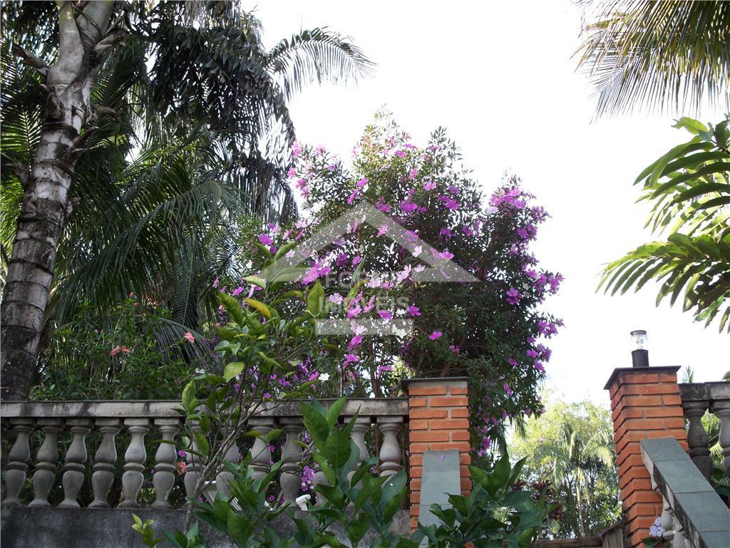 Casa Residencial à venda, Chácara Morada Mediterrânea, Jundiaí - CA0995.