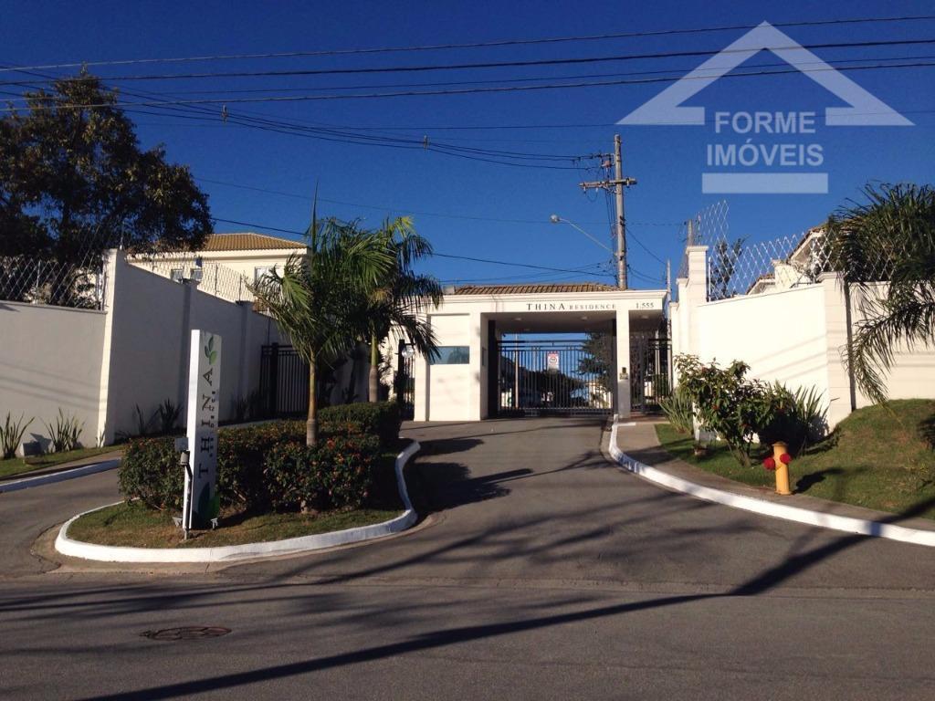 Casa residencial à venda, Medeiros, Jundiaí.