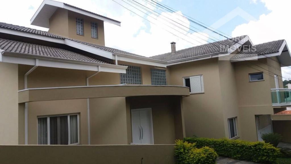 Casa residencial à venda, Jardim Dona Donata, Jundiaí.