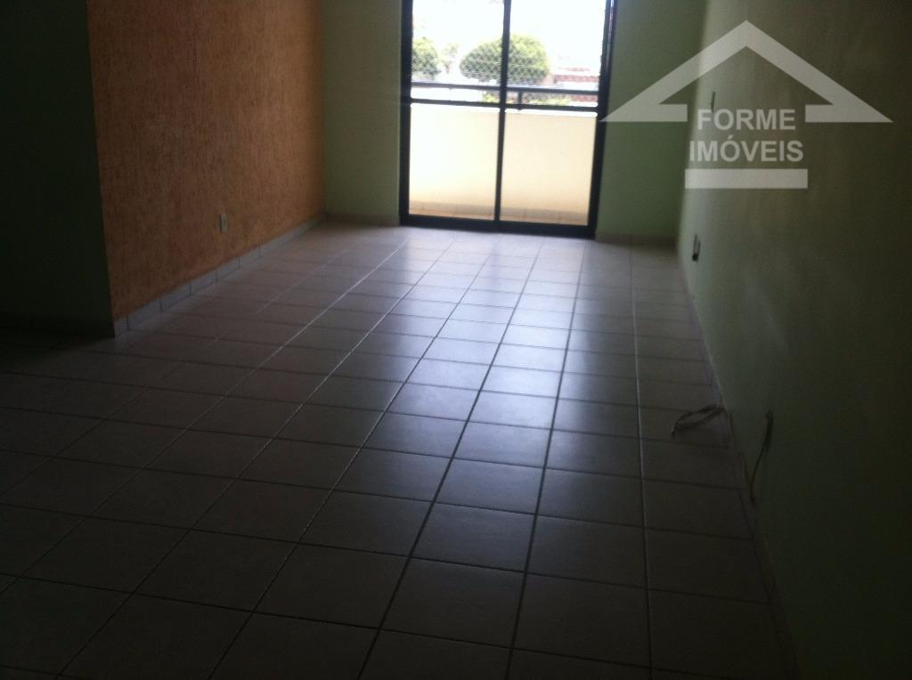 Apartamento Residencial para locação, Vila das Hortências, Jundiaí - AP0562.