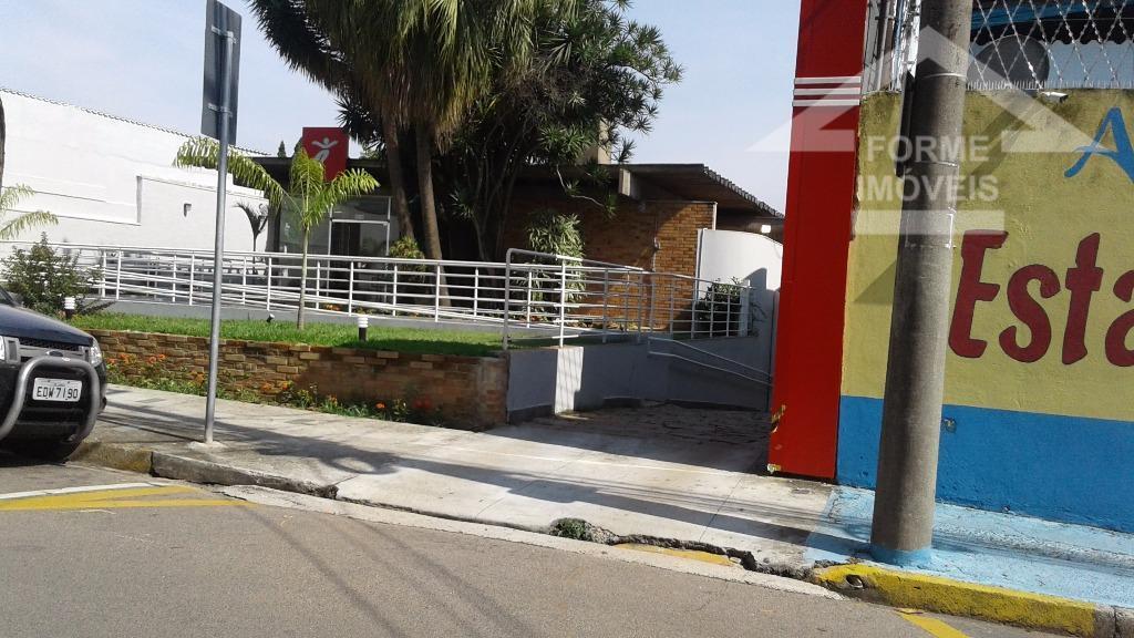 Casa Comercial à venda, Jardim Ana Maria, Jundiaí - CA0229.