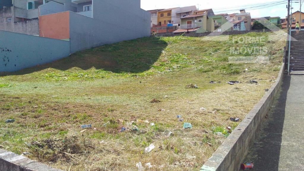 Terreno comercial à venda, Parque Cidade Jardim II, Jundiaí.