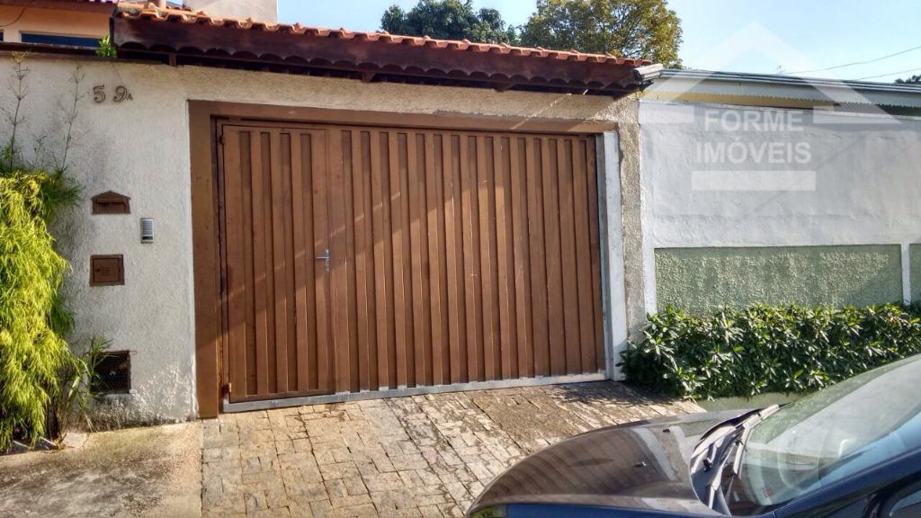 Casa Residencial à venda, Vila Nova Jundiainópolis, Jundiaí - CA0272.