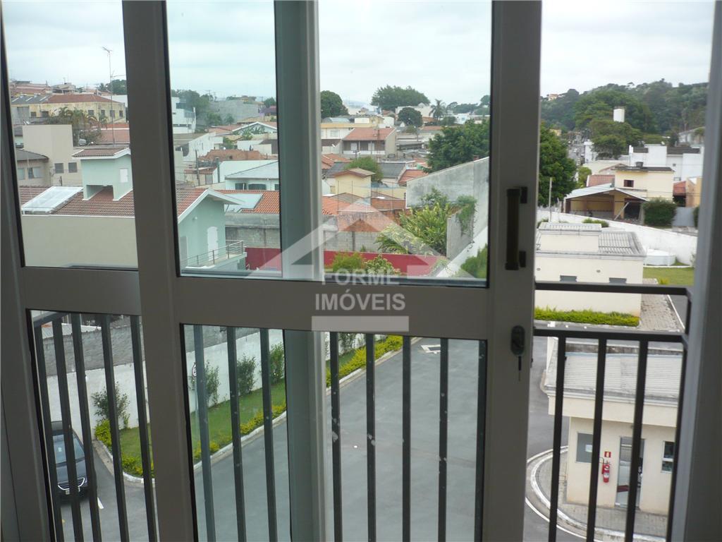 Apartamento residencial à venda, Jardim Rosaura, Jundiaí.