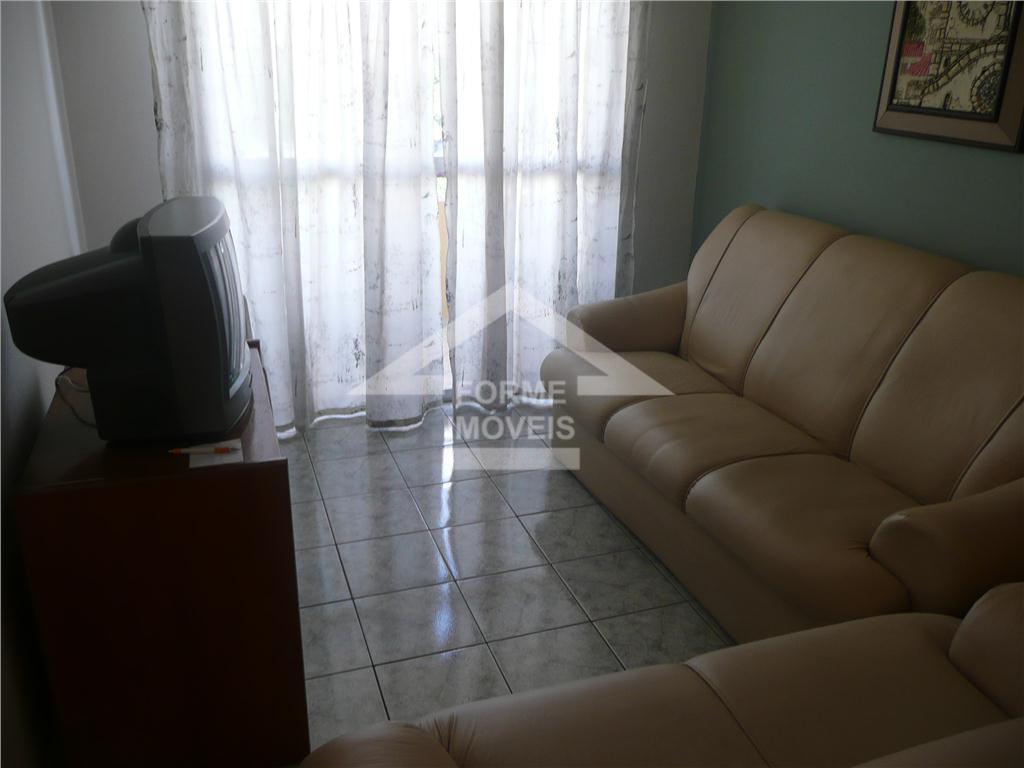 Apartamento residencial para locação, Jardim Colônia, Jundiaí.