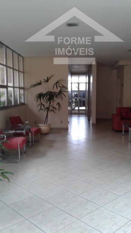 Apartamento residencial para locação, Vila Progresso, Jundiaí.