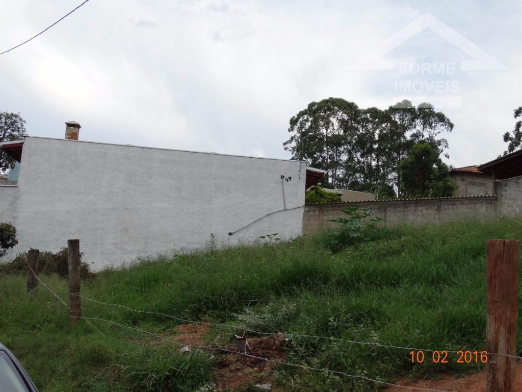 terreno com 1.700 m2, localizado no loteamento santo antonio ii, a 700 metros da igreja da...