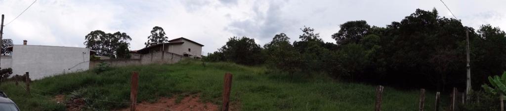 Terreno residencial à venda, Santa Clara, Jundiaí.