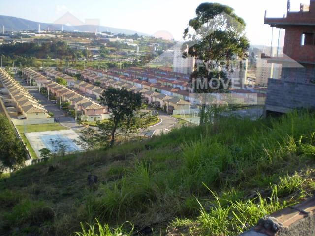Terreno Residencial à venda, Jardim Torres São José, Jundiaí - TE0358.