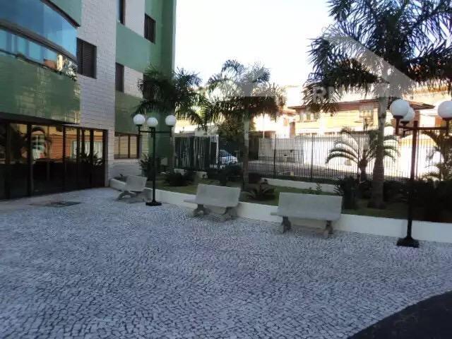 Apartamento residencial à venda, Jardim Paulista I, Jundiaí.