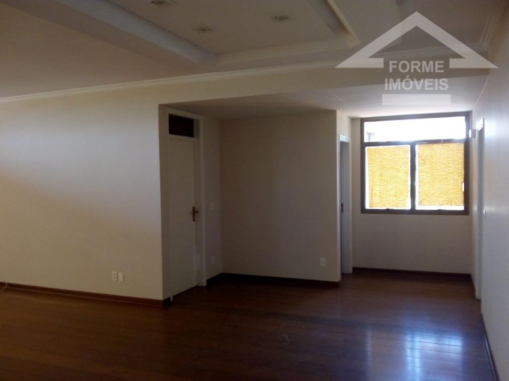 Apartamento residencial para venda e locação, Vila Virgínia, Jundiaí.