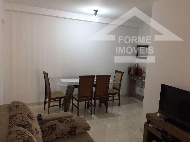 Apartamento residencial à venda, Jardim São Bento, Jundiaí.