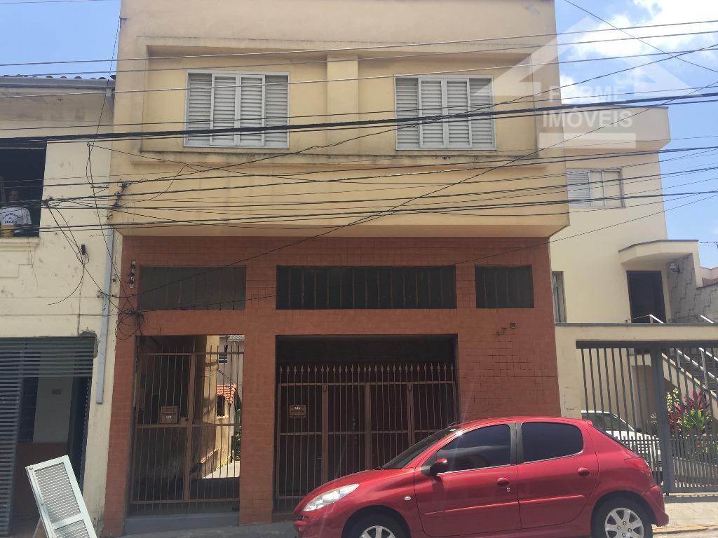 Casa comercial à venda, Vila Boaventura, Jundiaí.