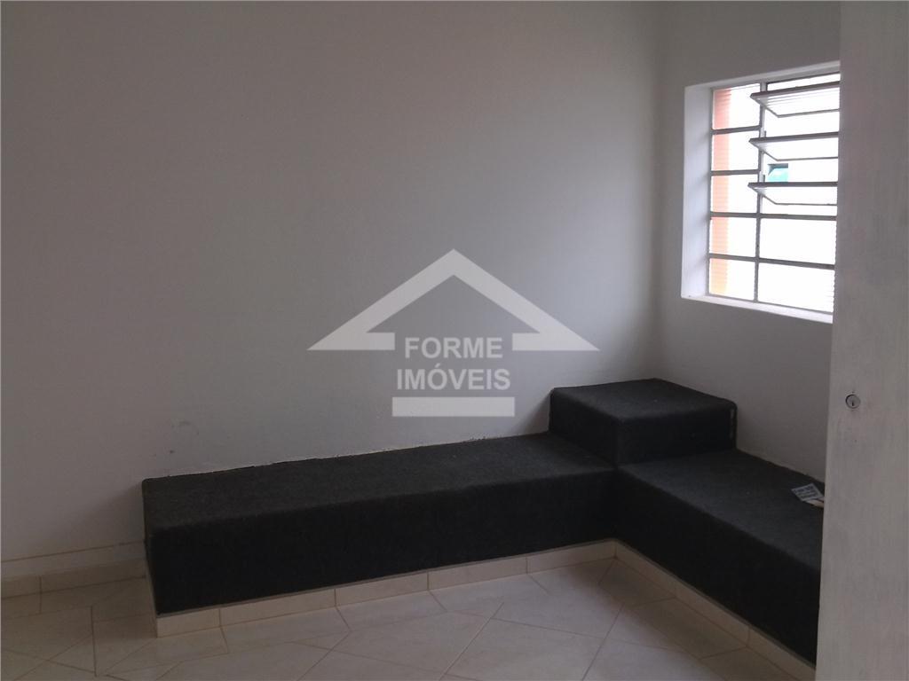Casa Residencial para venda e locação, Anhangabaú, Jundiaí - CA0799.