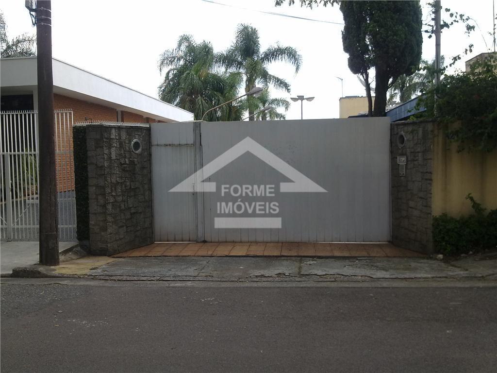 Casa Residencial à venda, Jardim Brasil, Jundiaí - CA0420.