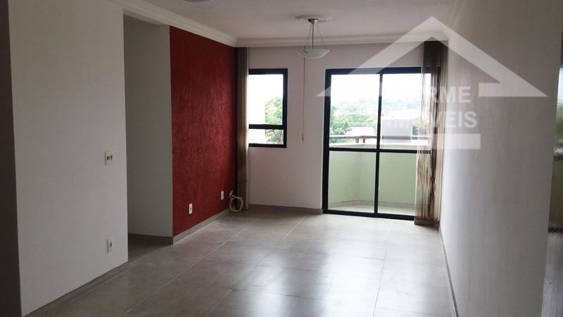 Apartamento residencial para venda e locação, Parque da Represa, Jundiaí.