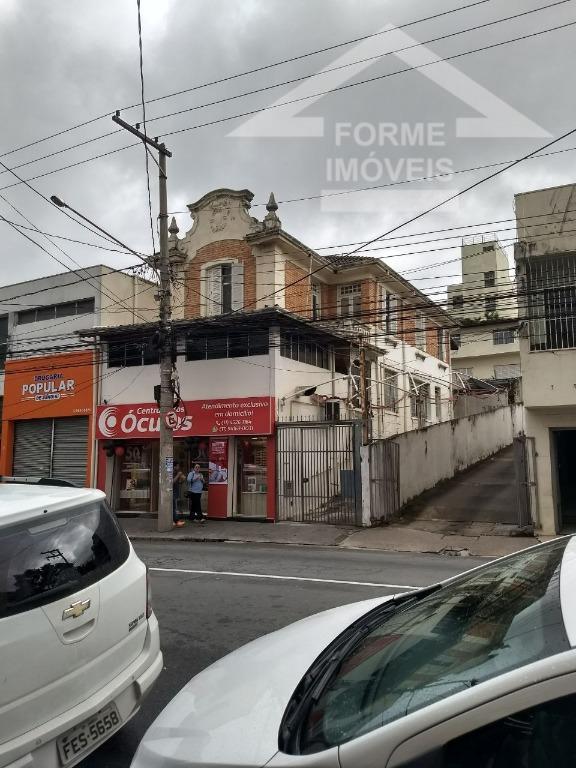 Casa comercial à venda, Centro, Jundiaí.