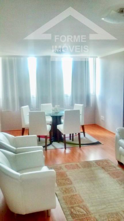 Apartamento residencial para locação, Vila Rafael de Oliveira, Jundiaí.