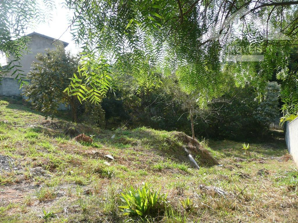 Terreno residencial à venda, Loteamento Portal da Colina, Jundiaí.