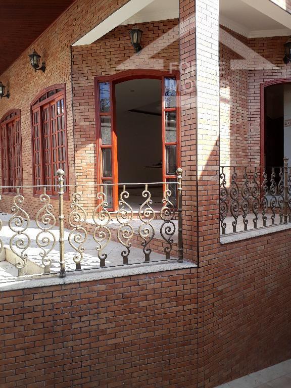 Casa residencial à venda, Jardim da Fonte, Jundiaí.