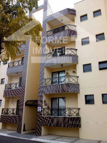 Apartamento residencial à venda, Parque da Represa, Jundiaí.