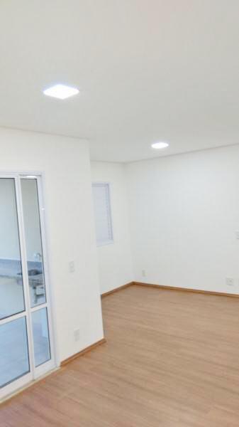 Apartamento residencial à venda, Jardim Ermida II, Jundiaí.