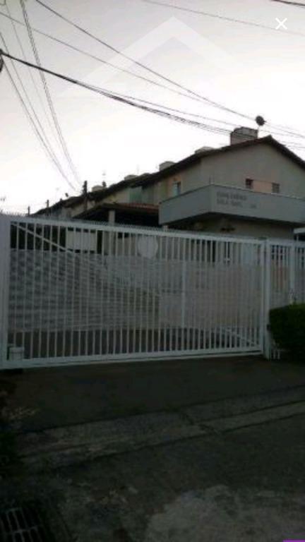 Casa residencial à venda, Jardim Martins, Jundiaí.
