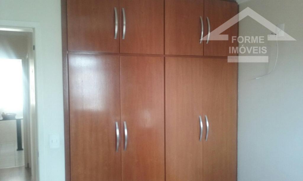 apto de 3 quartos (1 suíte) , todos com armários, cozinha com armários. lazer completo. 2...