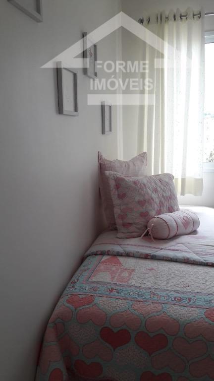 excelente apartamento para venda com 3 dormitórios, sendo 1 suite, todos com armários planejados, cozinha planejada,...