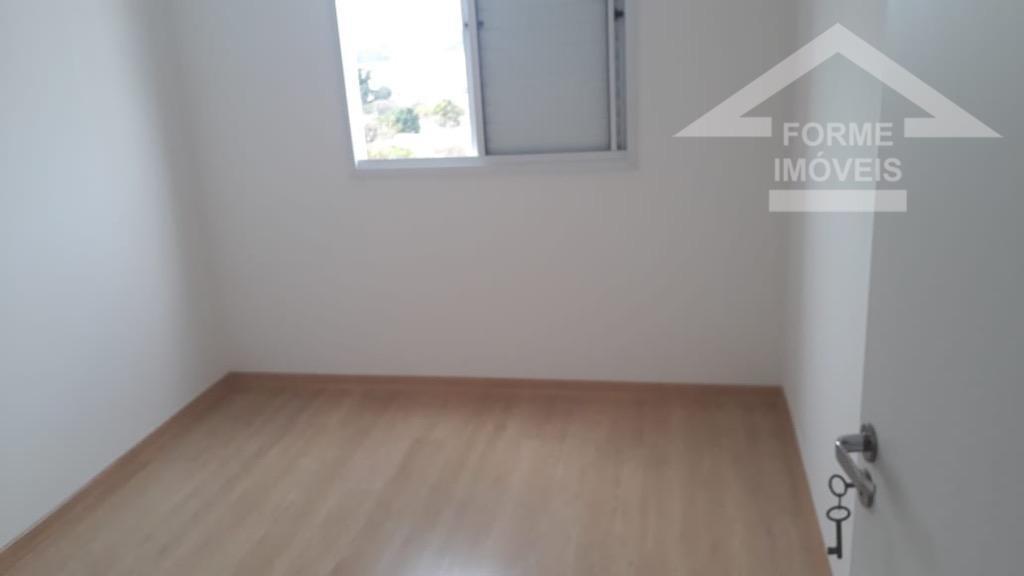 ótimo apartamento de 2 dormitórios, sendo 1 suite, sem armários, cozinha com armários, 1 wc ,...