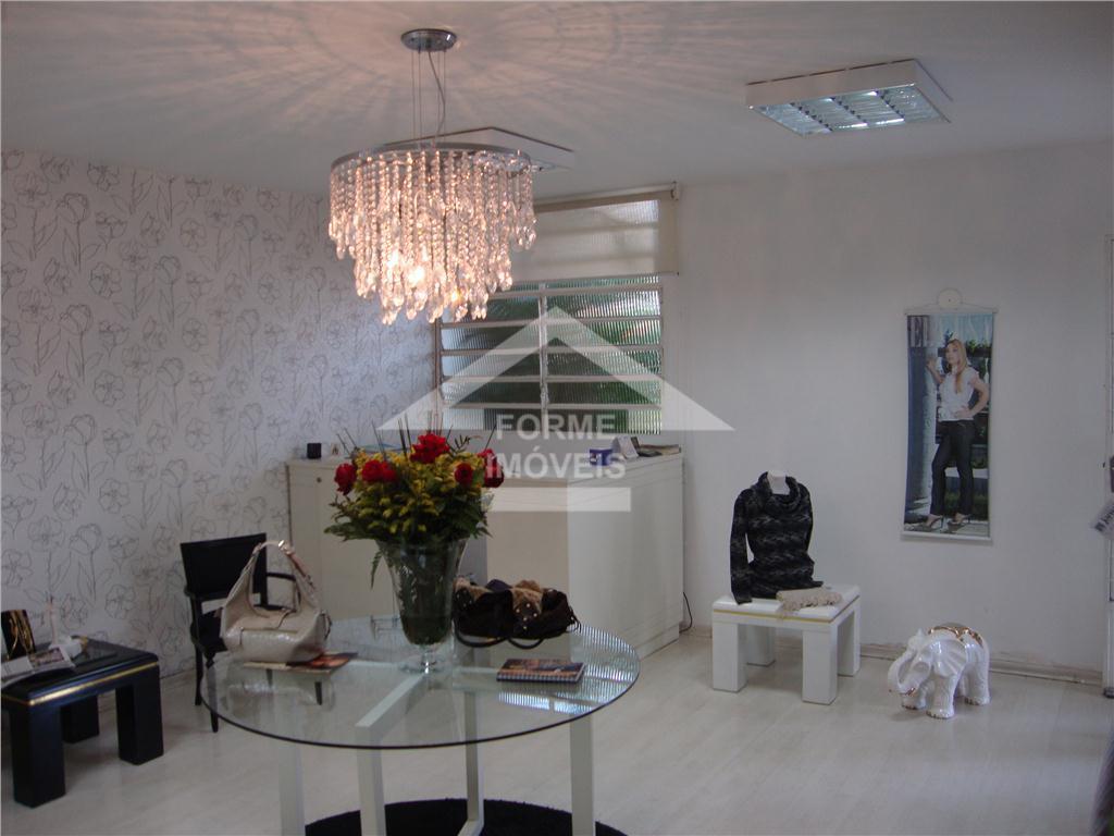 Casa Residencial para venda e locação, Vila Liberdade, Jundiaí - CA0915.