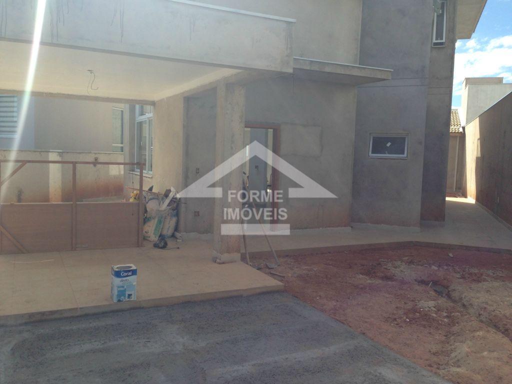 Ótimo Sobrado novo à venda - em condomínio fechado de alto padrão em Jundiaí