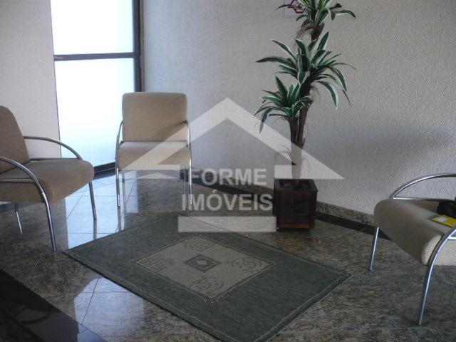 Apartamento Residencial para locação, Centro, Jundiaí - AP0747.
