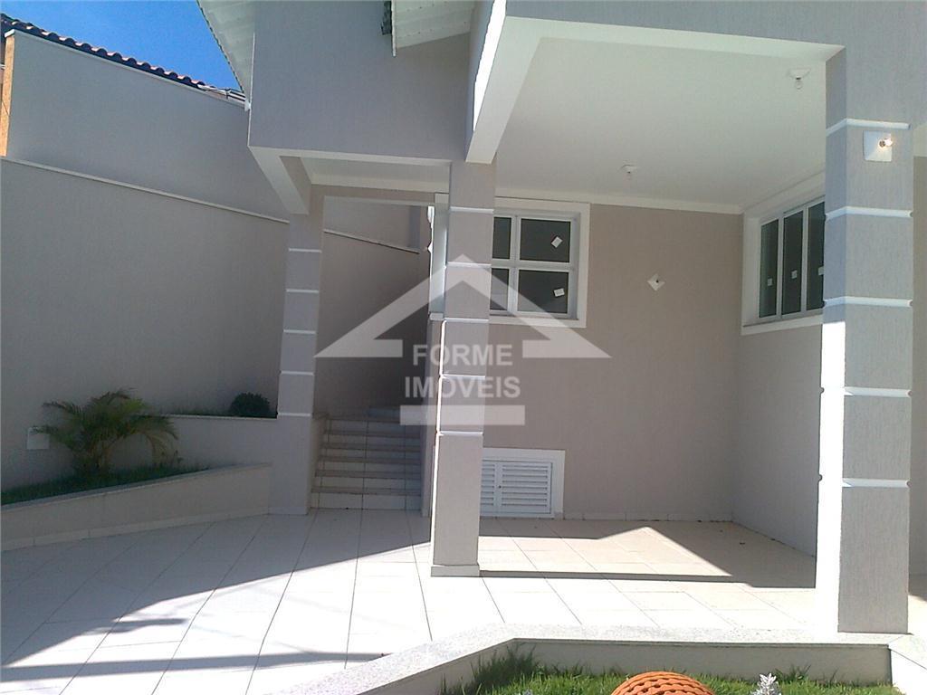 Casa Residencial à venda, Mirante de Jundiaí, Jundiaí - CA1107.