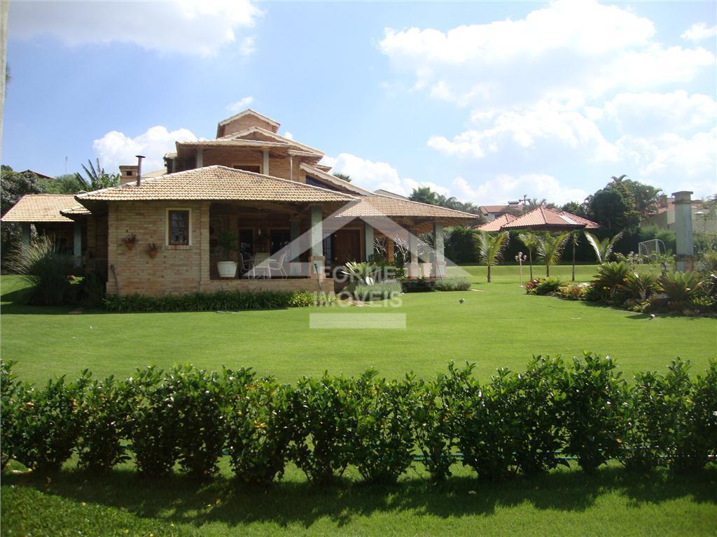 Casa Residencial à venda, Jacaré, Jacaré  - CA0873.