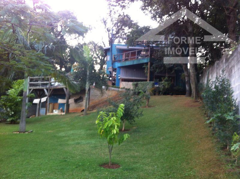 ótima casa de 4 dormitórios c / ae todos suítes c / varanda, sendo 1 master...