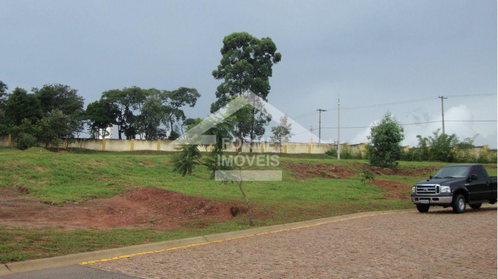 Terreno residencial à venda, Reserva da Serra, Jundiaí.