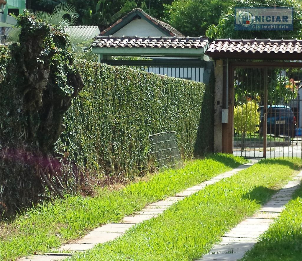 Casa à venda no bairro Rio Branco em Novo Hamburgo. de Iniciar Cia Imobiliária.'