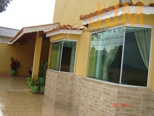 Casa residencial à venda, Nirvana Pq Residencial, Atibaia - CA0042.