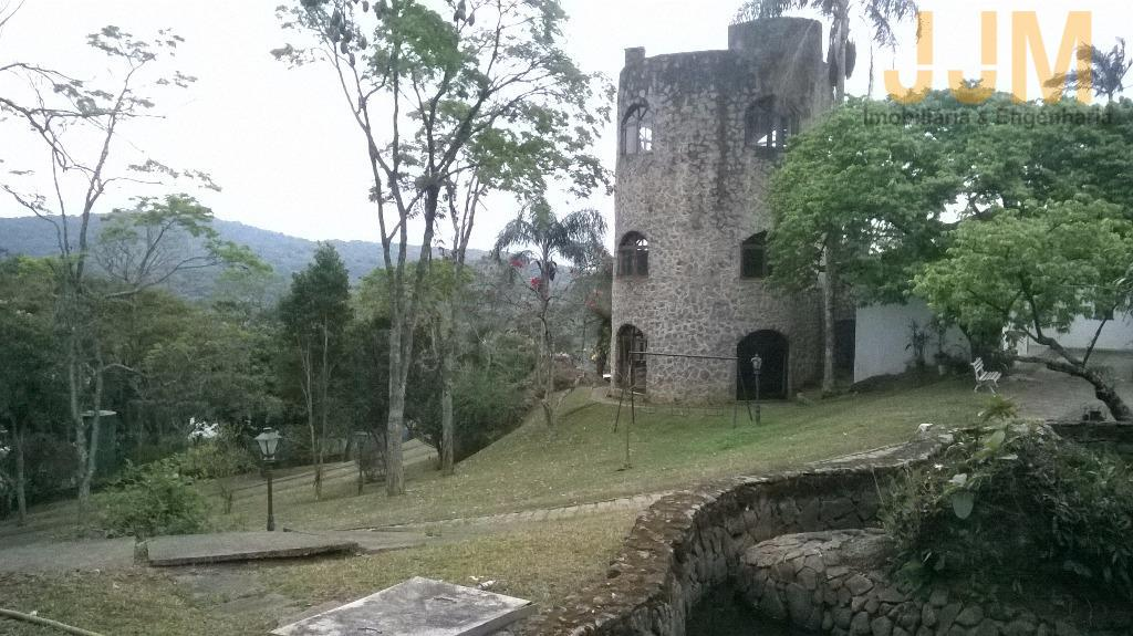 Casa residencial à venda, Aguia Branca I, Atibaia - CA0157.
