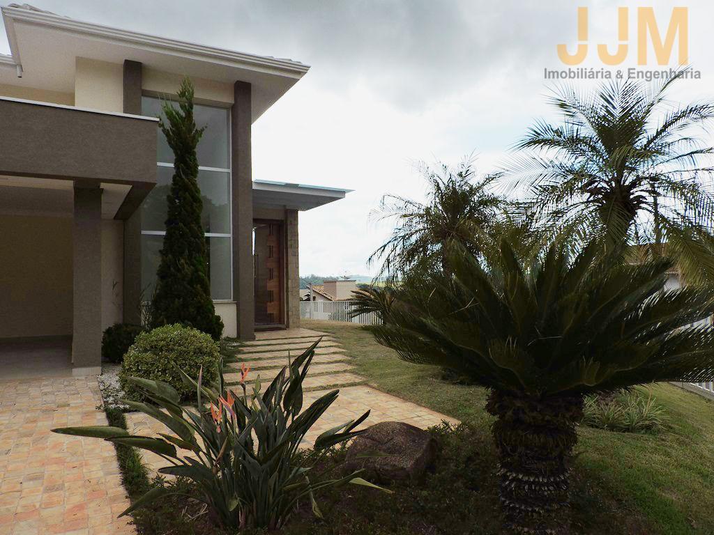 Casa residencial à venda, Serra da Estrela, Atibaia.