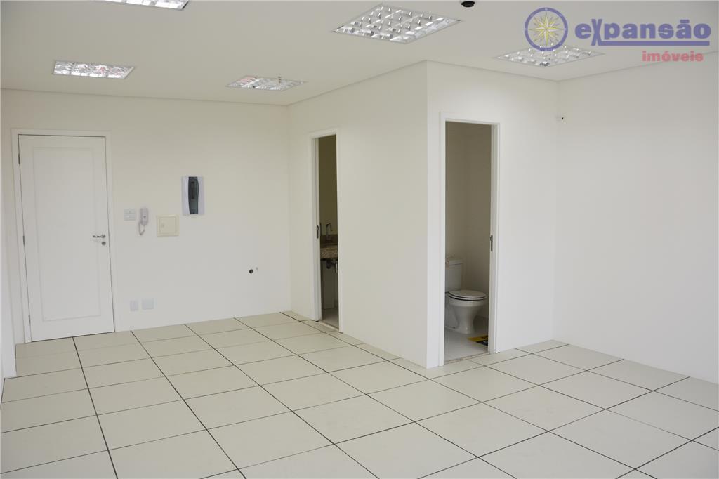 dot office é um projeto inovador e isso pode ser notado logo na fachada. concebida com...