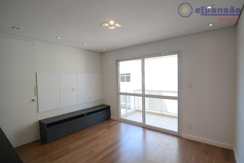 Apartamento residencial para locação, Botafogo, Campinas.