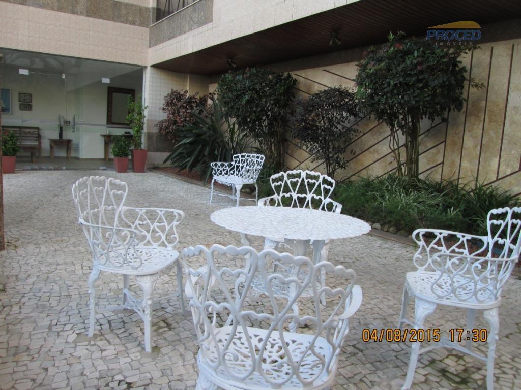 Apartamento residencial à venda, Algodoal, Cabo Frio.