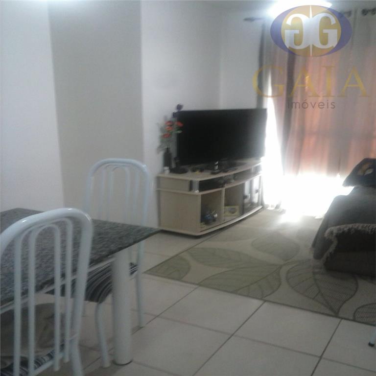 Apartamento residencial à venda, Jardim Nova Europa, Campinas.- SP