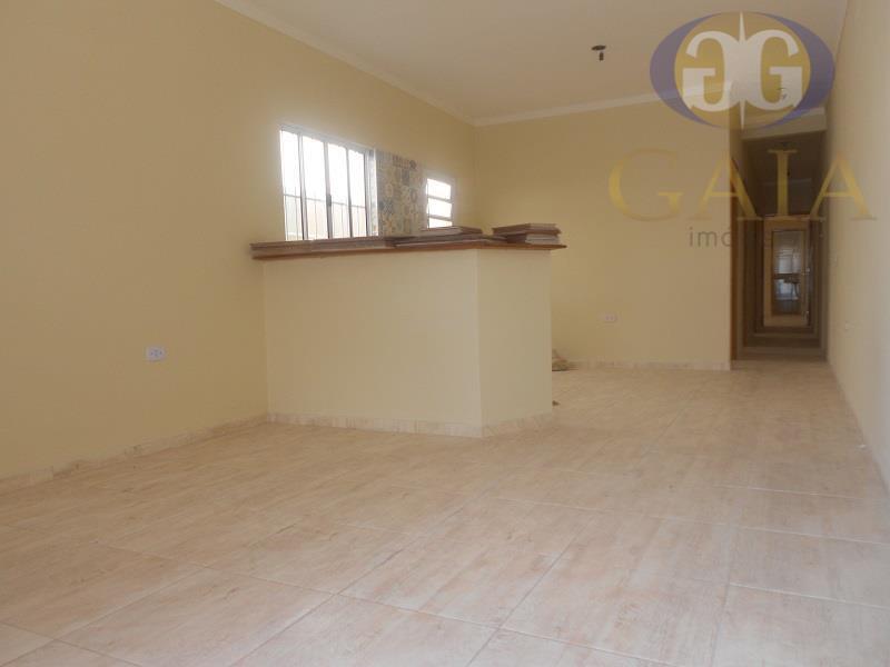 Casa residencial à venda, Jardim dos Ipês, Sumaré - CA1180.