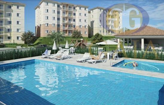 Comprar Apartamento  residencial à venda, Praças Ipe Branco, Sumaré.