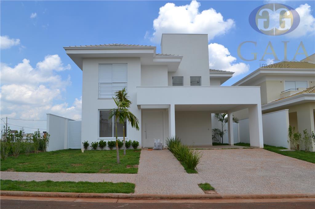 Casa residencial à venda, Terras do Cancioneiro, Paulinia.
