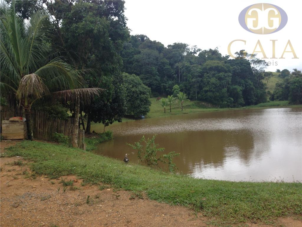 Fazenda em Sete Barras SP- divisa com Paraná perto de Registro/SP?