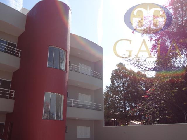 Apartamento  residencial à venda, Parque Novo Mundo, Americana.